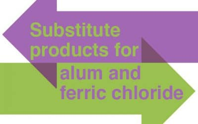 Alum and Ferric Chloride: Pros, Cons, and Substitutes