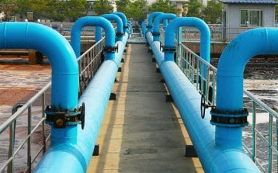 New and Updated Standards for Phosphate Removal From Wastewater