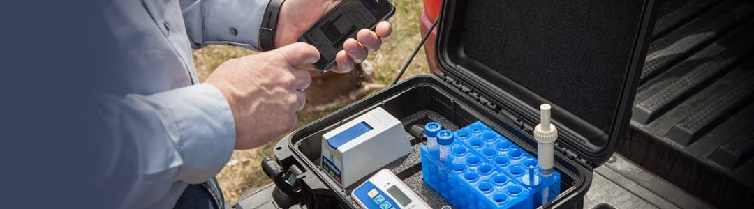 How LuminUltra® Works for Microbial Monitoring of Water Systems