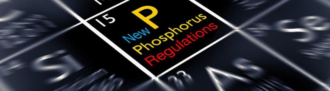 phosphorus regulations blog post banner