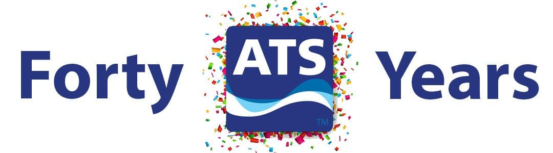 ATS Celebrates 40 Years in the Water Treatment Business
