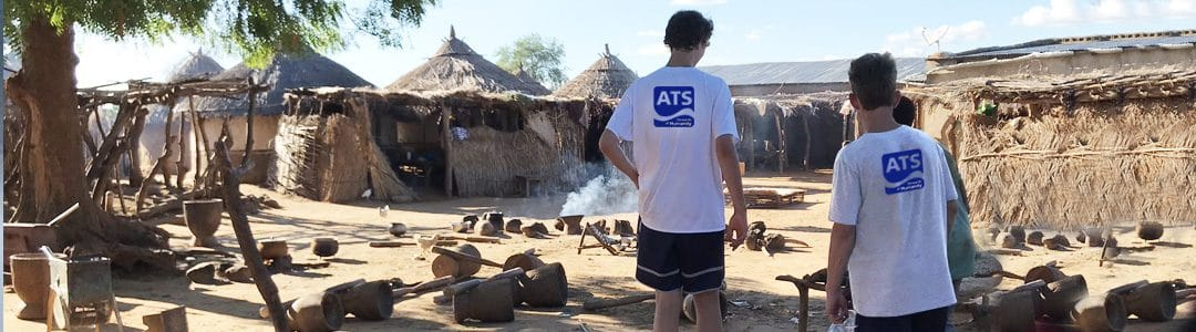 ATS Innova™ Delivers Sustainable Clean Water to Mali African Village