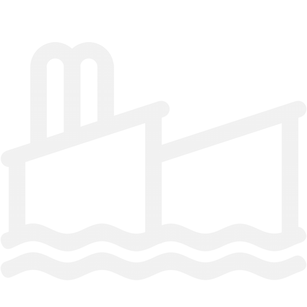 Industrial Water Icon